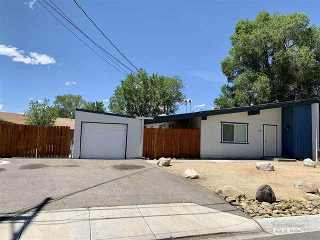 13451 Mount Baldy Street, Reno, NV 89506 (MLS #200007083) :: Ferrari-Lund Real Estate