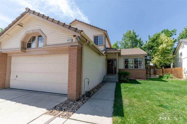 6073 Torrington, Reno, NV 89511 (MLS #200007098) :: Ferrari-Lund Real Estate
