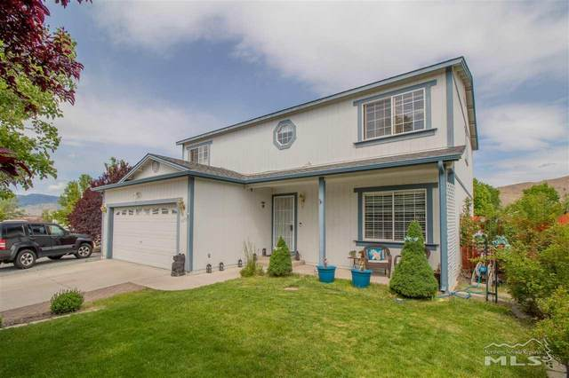 18255 La Casa Ct., Reno, NV 89508 (MLS #200007107) :: The Craig Team