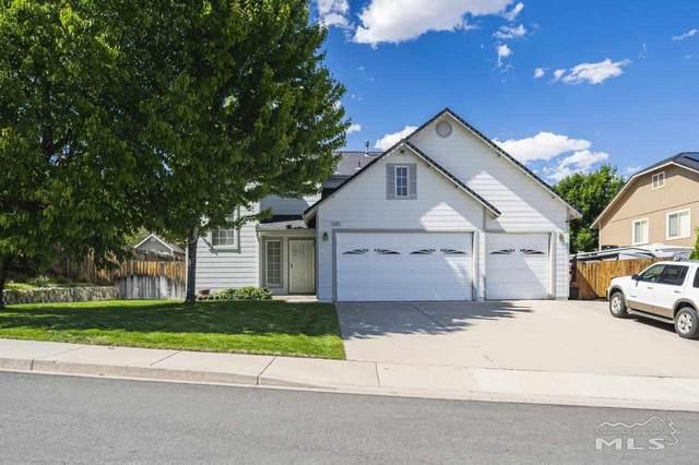 3381 Green River Drive, Reno, NV 89503 (MLS #200007118) :: NVGemme Real Estate