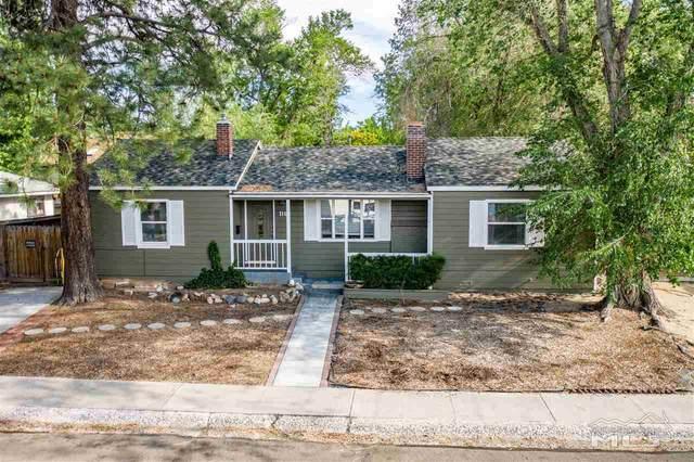 1166 Charles, Reno, NV 89509 (MLS #200007126) :: Fink Morales Hall Group