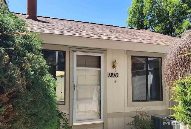1210 Searchlite Court, Reno, NV 89503 (MLS #200007127) :: Fink Morales Hall Group