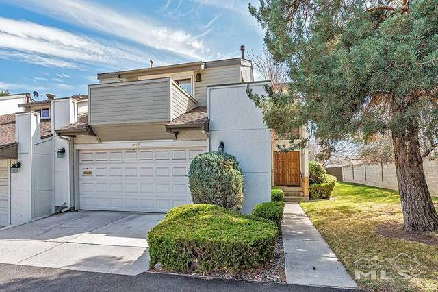 460 Shady Lane Court, Reno, NV 89509 (MLS #200007129) :: Ferrari-Lund Real Estate