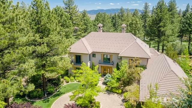 5650 Foret Circle, Reno, NV 89511 (MLS #200007168) :: Chase International Real Estate