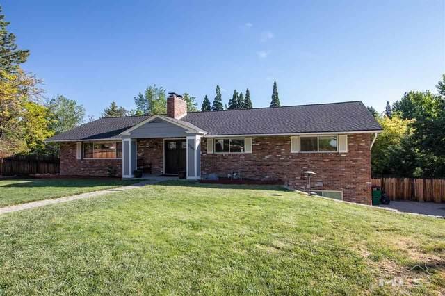 1165 Pineridge Dr, Reno, NV 89509 (MLS #200007174) :: Ferrari-Lund Real Estate