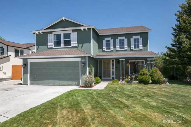 11465 Claim Strike Drive, Reno, NV 89506 (MLS #200007178) :: Ferrari-Lund Real Estate