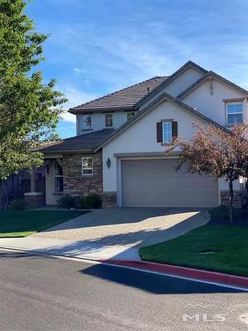461 Roseben Ct, Reno, NV 89521 (MLS #200007181) :: Fink Morales Hall Group