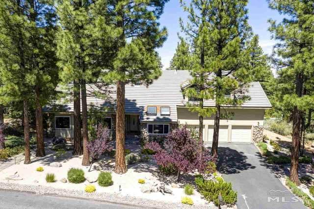 525 Piney Creek, Reno, NV 89511 (MLS #200007186) :: Chase International Real Estate