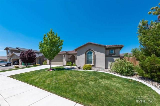 2770 Tobiano Drive, Reno, NV 89521 (MLS #200007190) :: Fink Morales Hall Group
