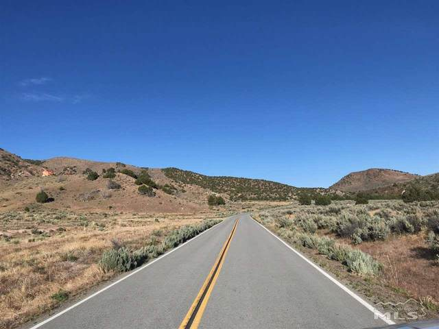 220 Shetland Circle, Reno, NV 89508 (MLS #200007196) :: NVGemme Real Estate