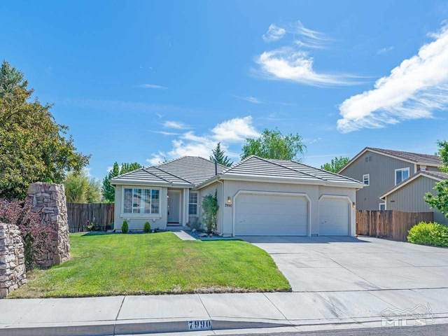 7990 Cadiz Ct., Sparks, NV 89436 (MLS #200007207) :: The Craig Team