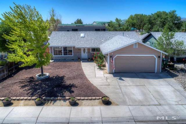 1623 Spooner Drive, Carson City, NV 89706 (MLS #200007208) :: The Craig Team