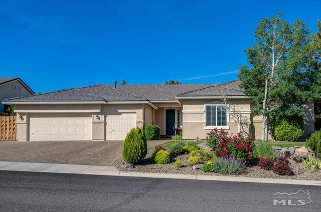 5882 Indus Drive, Reno, NV 89502 (MLS #200007219) :: The Craig Team