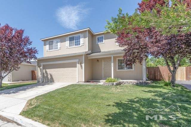 11935 Kernite Street, Reno, NV 89506 (MLS #200007224) :: The Craig Team