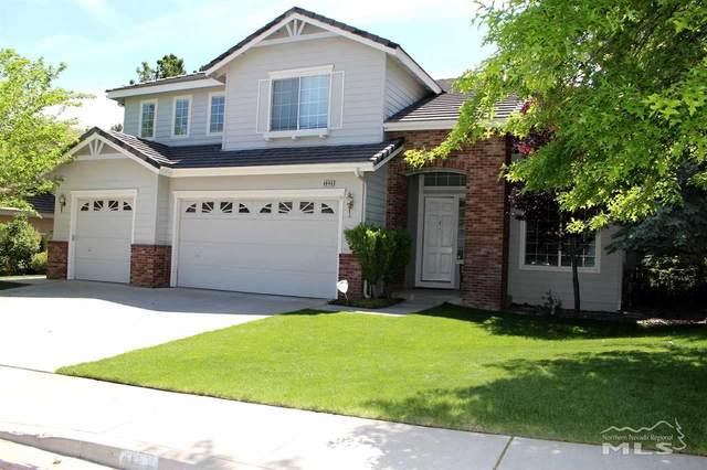 4846 Ramcreek Trl, Reno, NV 89519 (MLS #200007227) :: Fink Morales Hall Group