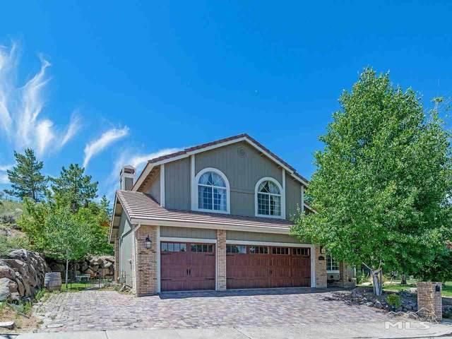 3614 Hemlock Way, Reno, NV 89509 (MLS #200007234) :: Ferrari-Lund Real Estate