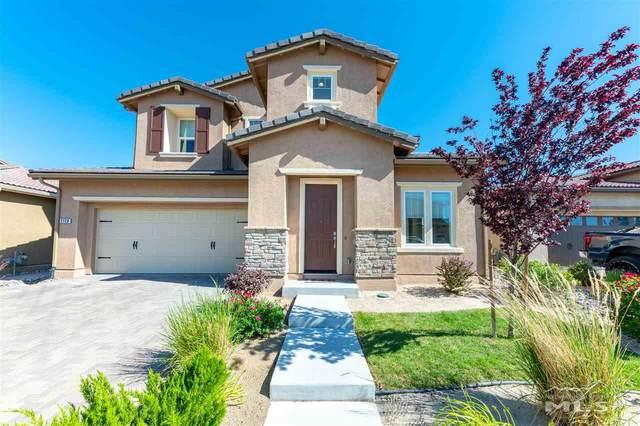 2120 Dutch Draft Drive, Reno, NV 89523 (MLS #200007236) :: Fink Morales Hall Group