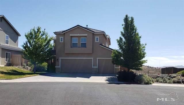 5000 Coggins Road, Reno, NV 89506 (MLS #200007241) :: Theresa Nelson Real Estate