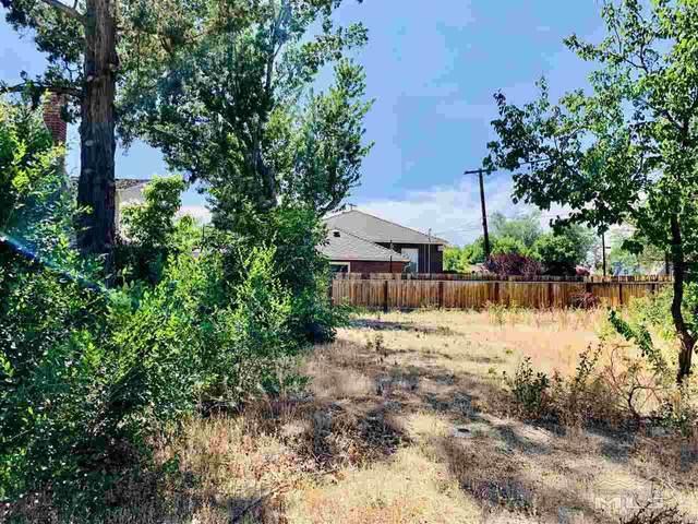 1301 Wright Street, Reno, NV 89509 (MLS #200007254) :: Fink Morales Hall Group