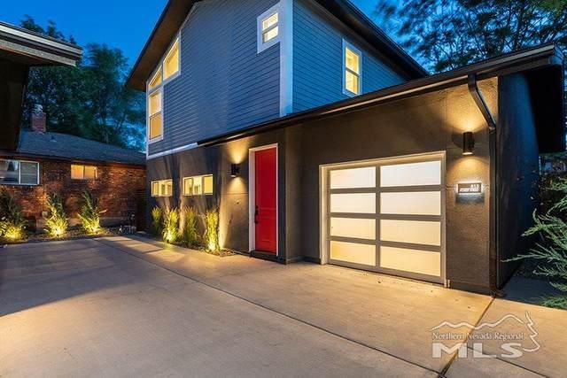 813 Forest Street, Reno, NV 89509 (MLS #200007265) :: Harcourts NV1