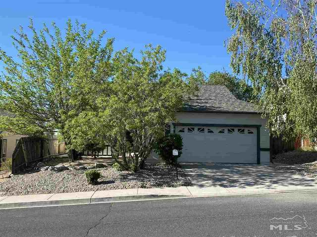 2452 Serena Drive, Reno, NV 89503 (MLS #200007273) :: NVGemme Real Estate