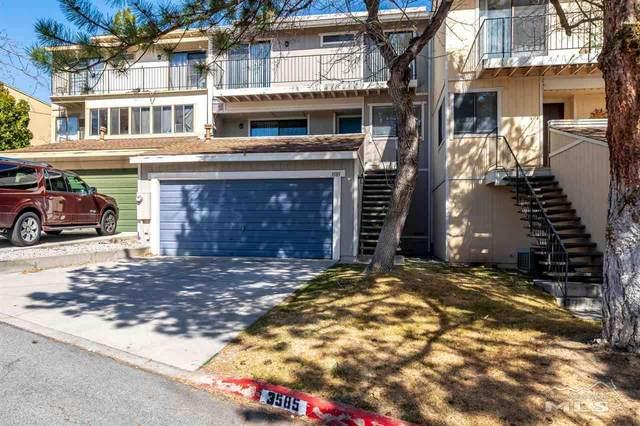 3585 Balboa Dr, Reno, NV 89503 (MLS #200007274) :: NVGemme Real Estate