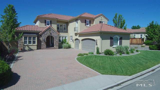8210 Antler Pointe Court, Reno, NV 89523 (MLS #200007283) :: Ferrari-Lund Real Estate
