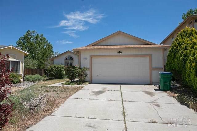 7870 Anchor Point, Reno, NV 89506 (MLS #200007291) :: Ferrari-Lund Real Estate
