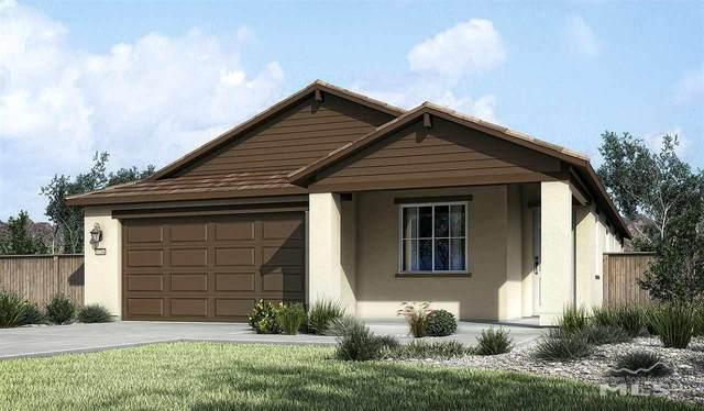 1176 Grey Owl Dr Homesite 330, Sparks, NV 89436 (MLS #200007294) :: NVGemme Real Estate