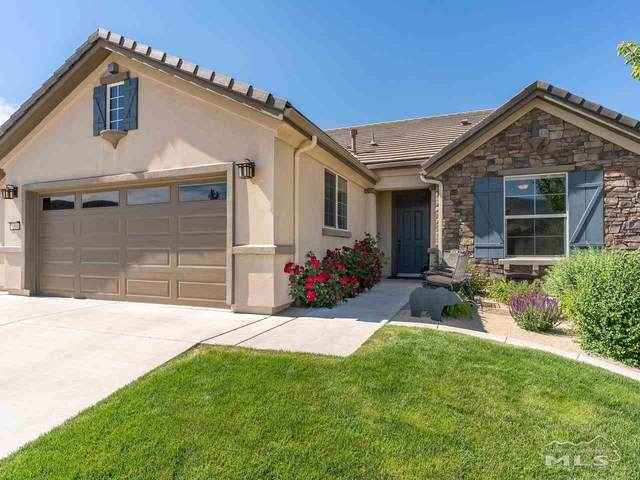 1394 Winterchase Way, Reno, NV 89523 (MLS #200007308) :: Ferrari-Lund Real Estate