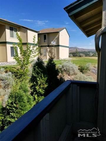 3923 Clear Acre Lane #178, Reno, NV 89512 (MLS #200007323) :: NVGemme Real Estate