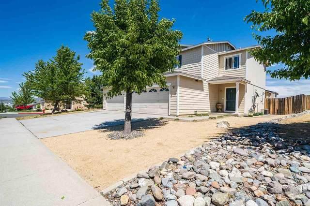 8790 Sunset Breeze Dr, Reno, NV 89506 (MLS #200007324) :: Ferrari-Lund Real Estate