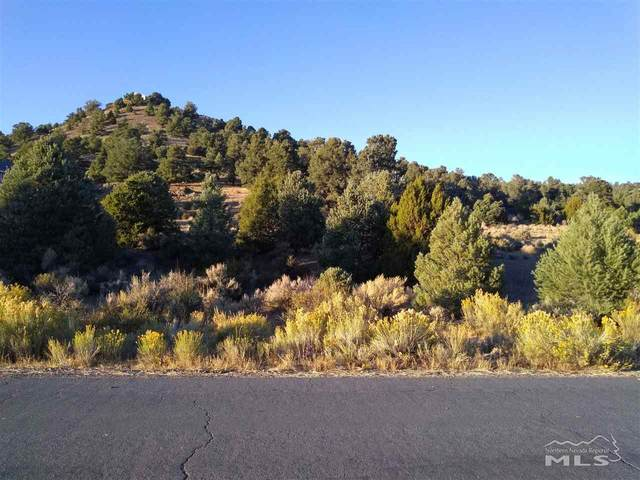 2478 Cartwright Rd, Reno, NV 89521 (MLS #200007351) :: Chase International Real Estate
