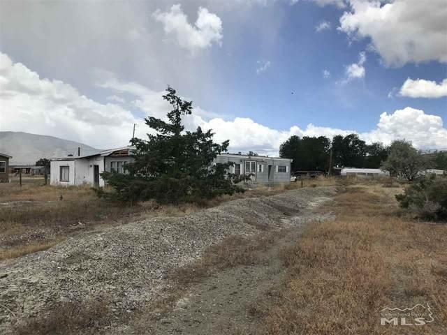 12050 Albert Way Nv, Reno, NV 89508 (MLS #200007361) :: Vaulet Group Real Estate
