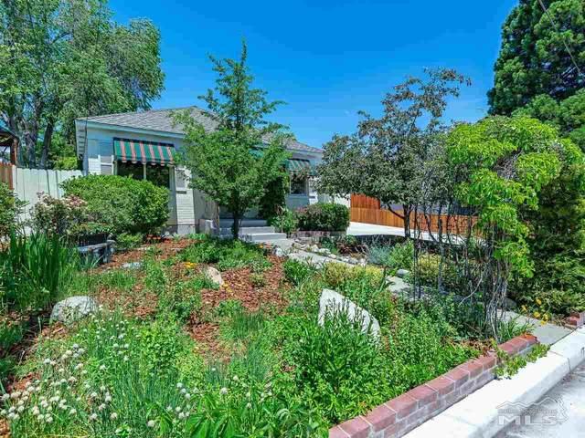 17 Linwood Place, Reno, NV 89509 (MLS #200007380) :: Harcourts NV1