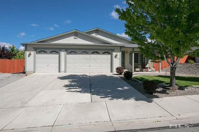 17451 Desert Lake Dr, Reno, NV 89508 (MLS #200007449) :: Harcourts NV1