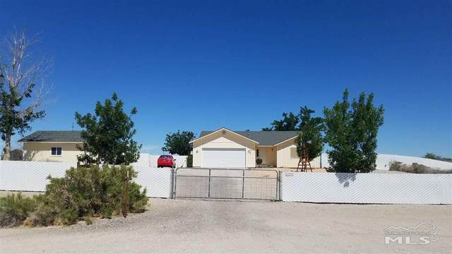 5175 Toyon Dr, Fallon, NV 89406 (MLS #200007456) :: Ferrari-Lund Real Estate