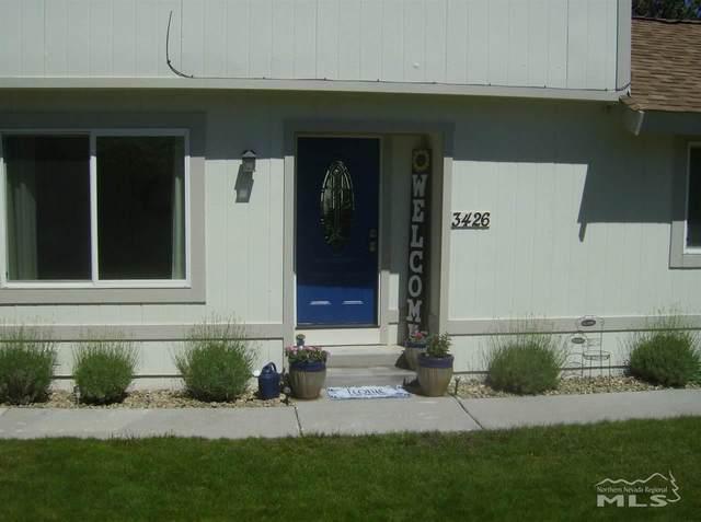 3426 Bowie, Reno, NV 89503 (MLS #200007463) :: NVGemme Real Estate