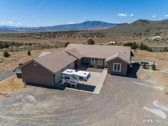 115 Columbia Hill Court, Reno, NV 89508 (MLS #200007478) :: Theresa Nelson Real Estate