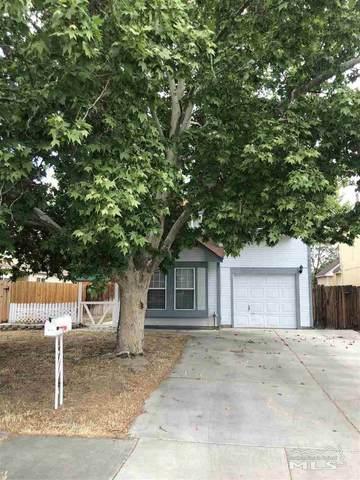 510 N Taylor, Fallon, NV 89406 (MLS #200007489) :: Theresa Nelson Real Estate