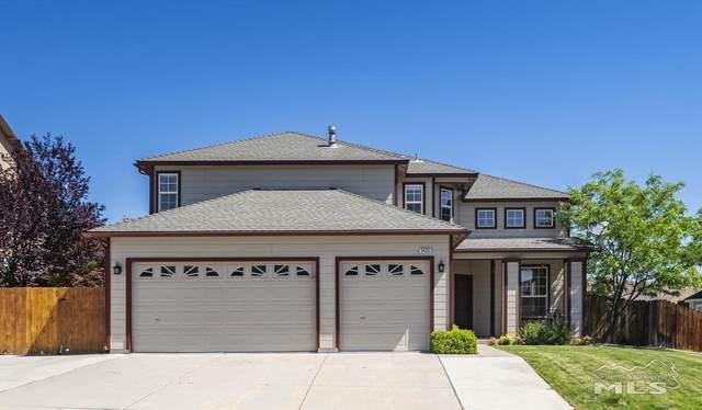 3435 Big Sky, Reno, NV 89503 (MLS #200007507) :: Vaulet Group Real Estate
