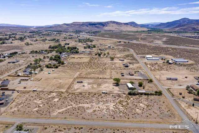 417 V & T Way, Dayton, NV 89403 (MLS #200007526) :: Ferrari-Lund Real Estate