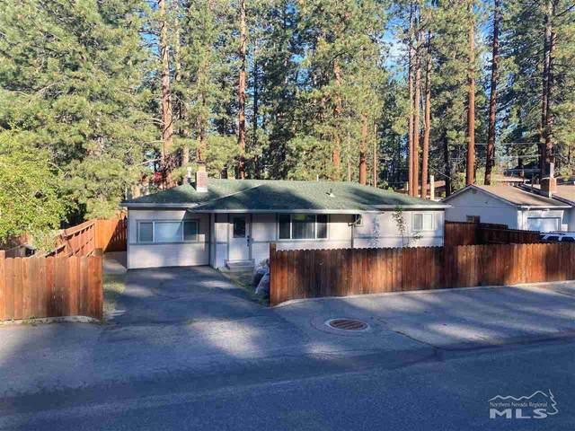 170 Cottonwood Drive, Stateline, NV 89449 (MLS #200007544) :: Theresa Nelson Real Estate