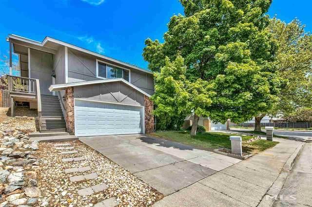 1025 Braddock Ct., Reno, NV 89503 (MLS #200007566) :: Vaulet Group Real Estate