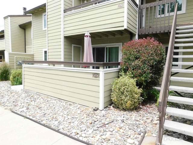 7680 Bluestone Dr #373, Reno, NV 89511 (MLS #200007577) :: Fink Morales Hall Group