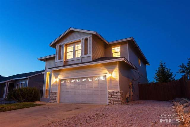 671 W Golden Valley Road, Reno, NV 89506 (MLS #200007590) :: Theresa Nelson Real Estate