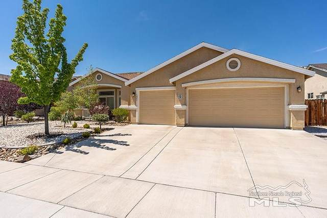 1445 Hagar, Reno, NV 89506 (MLS #200007630) :: Theresa Nelson Real Estate