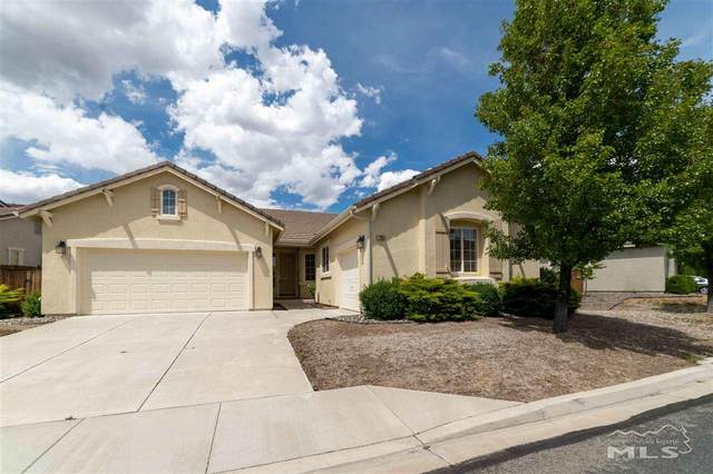 7121 Beacon Drive, Reno, NV 89506 (MLS #200007639) :: Theresa Nelson Real Estate