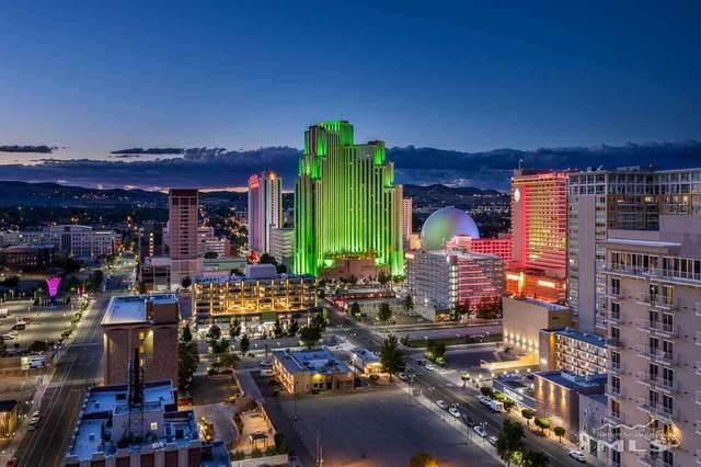 100 N Arlington Ave 19-K, Reno, NV 89501 (MLS #200007650) :: Ferrari-Lund Real Estate