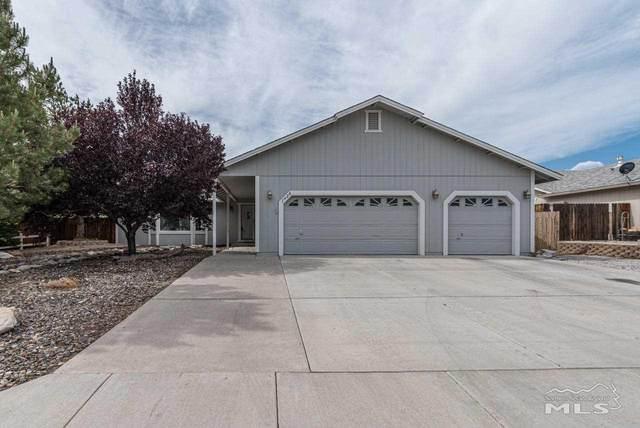 1420 Wagtail Ct., Sparks, NV 89441 (MLS #200007697) :: NVGemme Real Estate